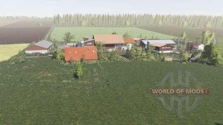 Geiselsberg v1.1.1 для Farming Simulator 2017