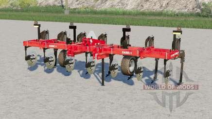 Case IH Ecolo-Til 2500 для Farming Simulator 2017