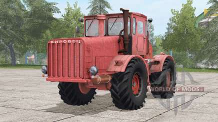 Kirovec K-700A〡color selection для Farming Simulator 2017
