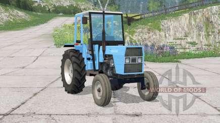 Landini 6500〡ponte snodabile для Farming Simulator 2015