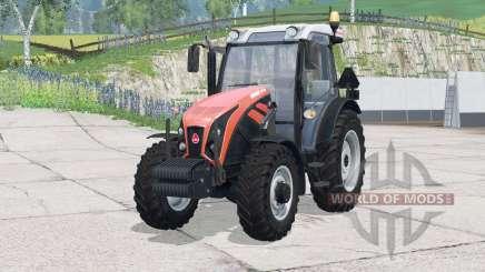Ursus 8014H〡frontloader support для Farming Simulator 2015