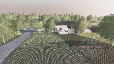 Kaminki v1.0.0.1 для Farming Simulator 2017
