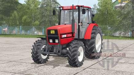 Zetor 10540〡front hydraulic or weight для Farming Simulator 2017