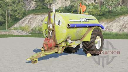 Abbey 2000 R для Farming Simulator 2017
