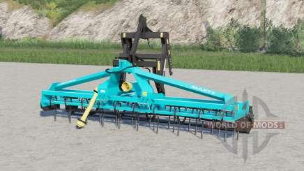 Sulky Cultiline VR4000 для Farming Simulator 2017