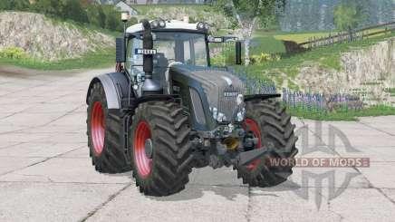 Fendt 936 Vario〡purchased wheel counterweights для Farming Simulator 2015