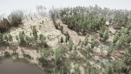 Экорегион для MudRunner
