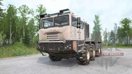 МЗКТ-741351 для MudRunner