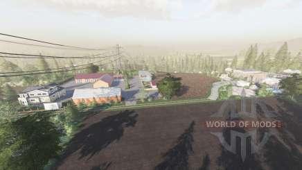 Masna Dolina v1.0.1 для Farming Simulator 2017