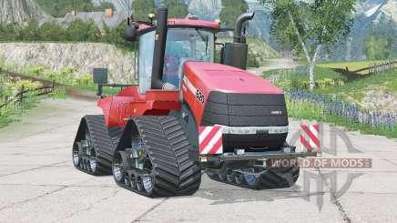 Case IH Steiger 620 Quadtrac〡new sounds для Farming Simulator 2015