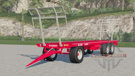 Gilibert TR 3130 для Farming Simulator 2017