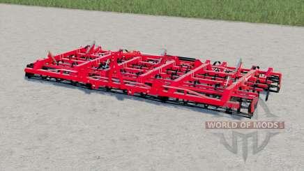 Kverneland TLG 600 v1.1 для Farming Simulator 2017